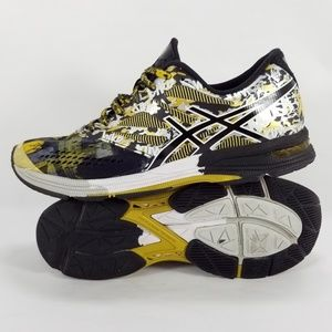 ASICS GEL NOOSA TRI 10 RUNNING TRIANING SHOES